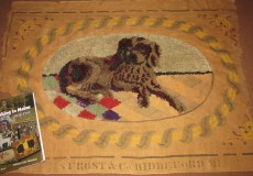 Chapman-Hall House Rug