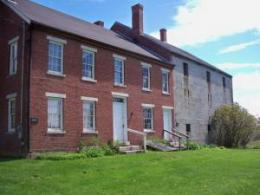 Wiscasset Old Jail and Jailers House