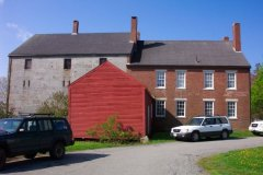 Wiscasset Old Jail Other View