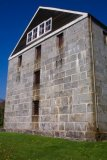 Wiscasset Old Jail Close Up