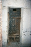 Cell Door from the Old Jail in Wiscasset