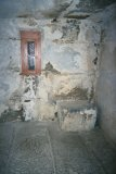 Cell of Old Jail in Wiscasset