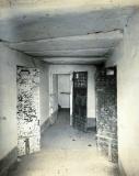 Hallway of Old Jail in Wiscasset