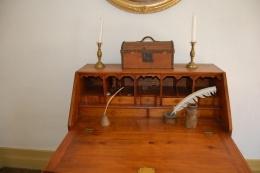 Pownalborough Court House Desk